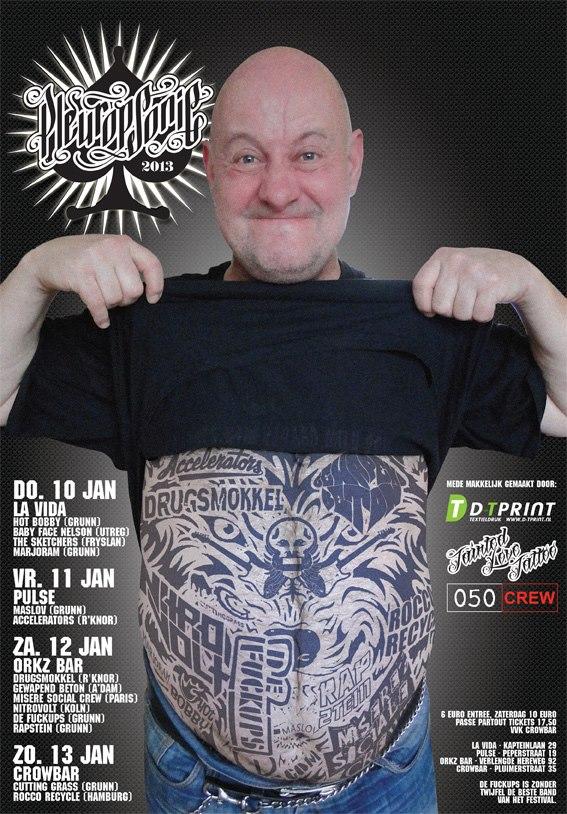 pleuropsonic 2013